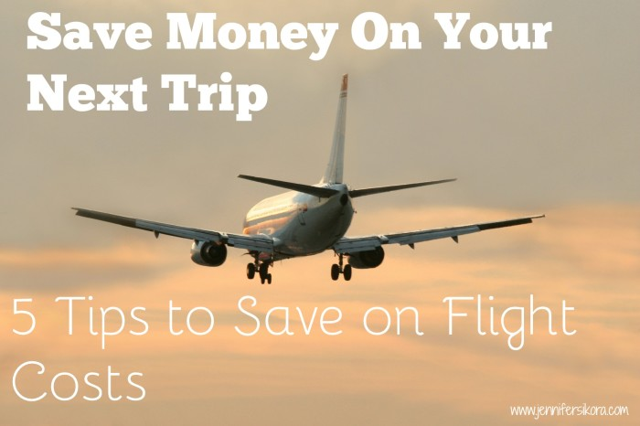 Save Money on Your Next Flight