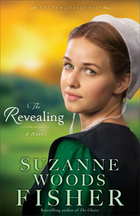 The Revealing by Suzanne Woods Fisher