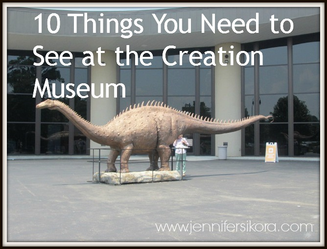 Creation-Museum