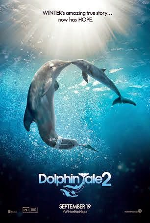 Dolphin Tale 2 Hits Theaters Today – Are You Going?