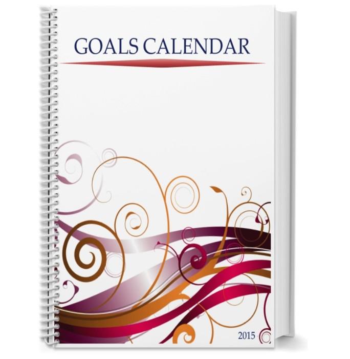 Goals Calendar