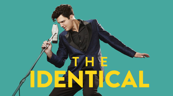 The Identical Now in Theaters (plus a giveaway)