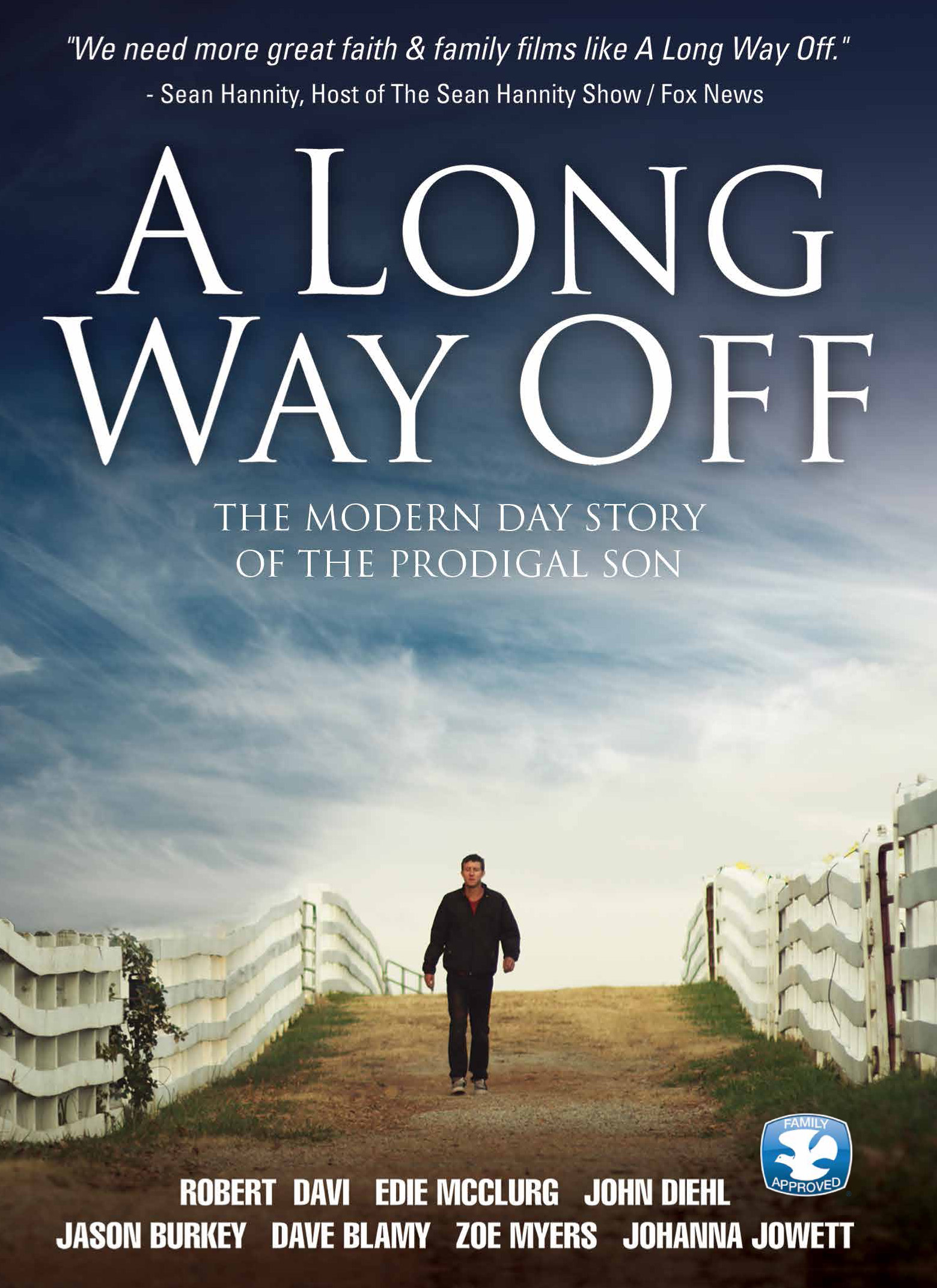 A Great Family Movie – A Long Way Off