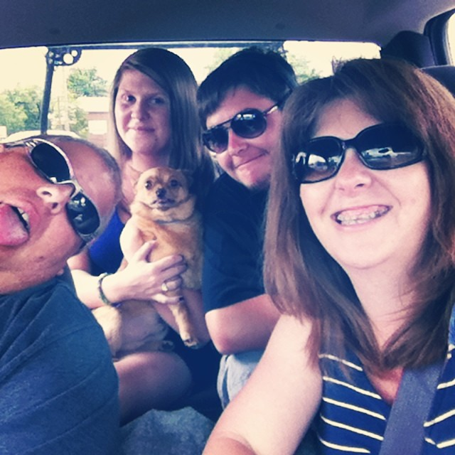 Living Beautifully With #SuaveFamilySelfie +Sweepstakes