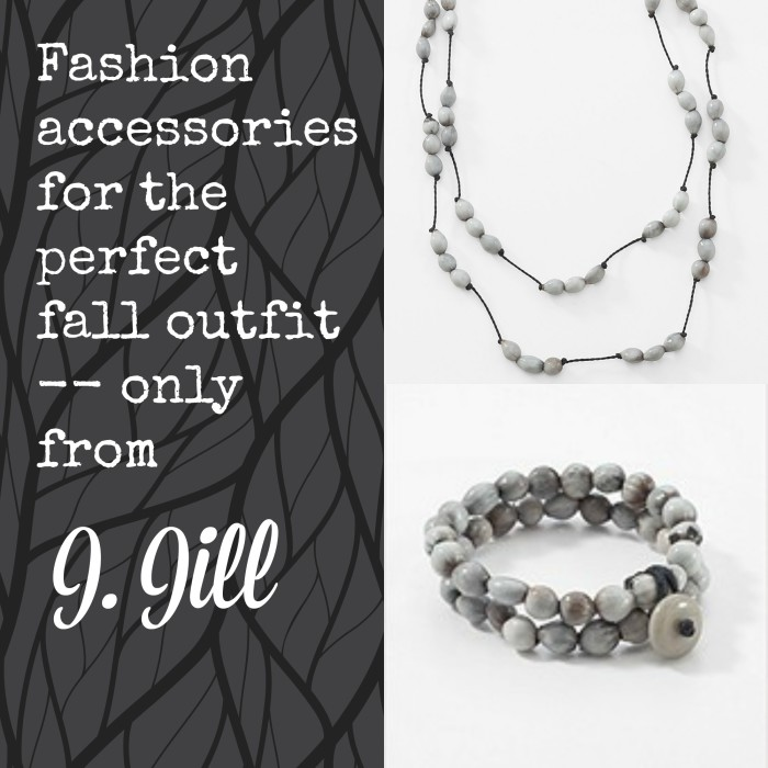 Fashion accesories Jjill