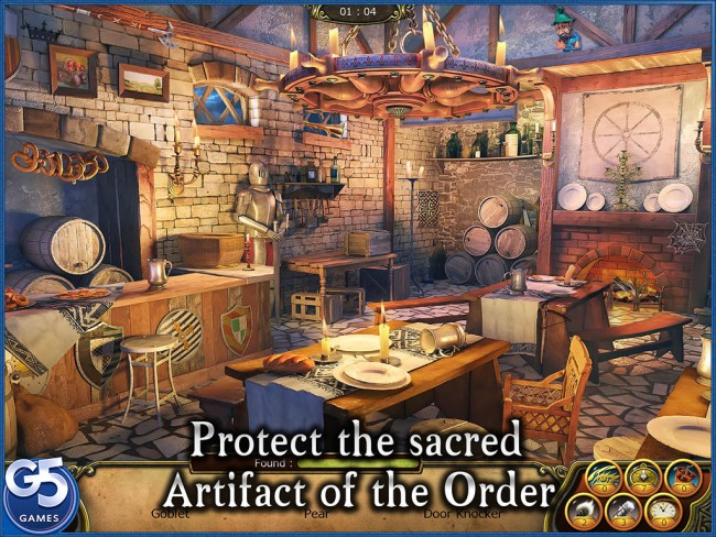 The Secret Society – Hidden Mystery App #TheSecretSociety
