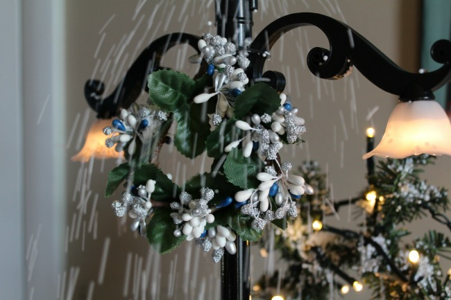 Fun and Festive Christmas Decorations from Brylane Home