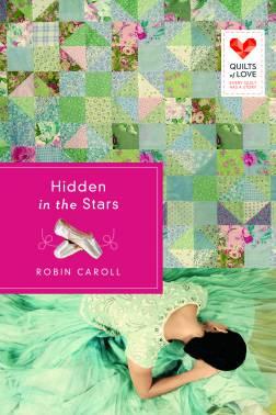 Hidden in the Stars by Robin Caroll