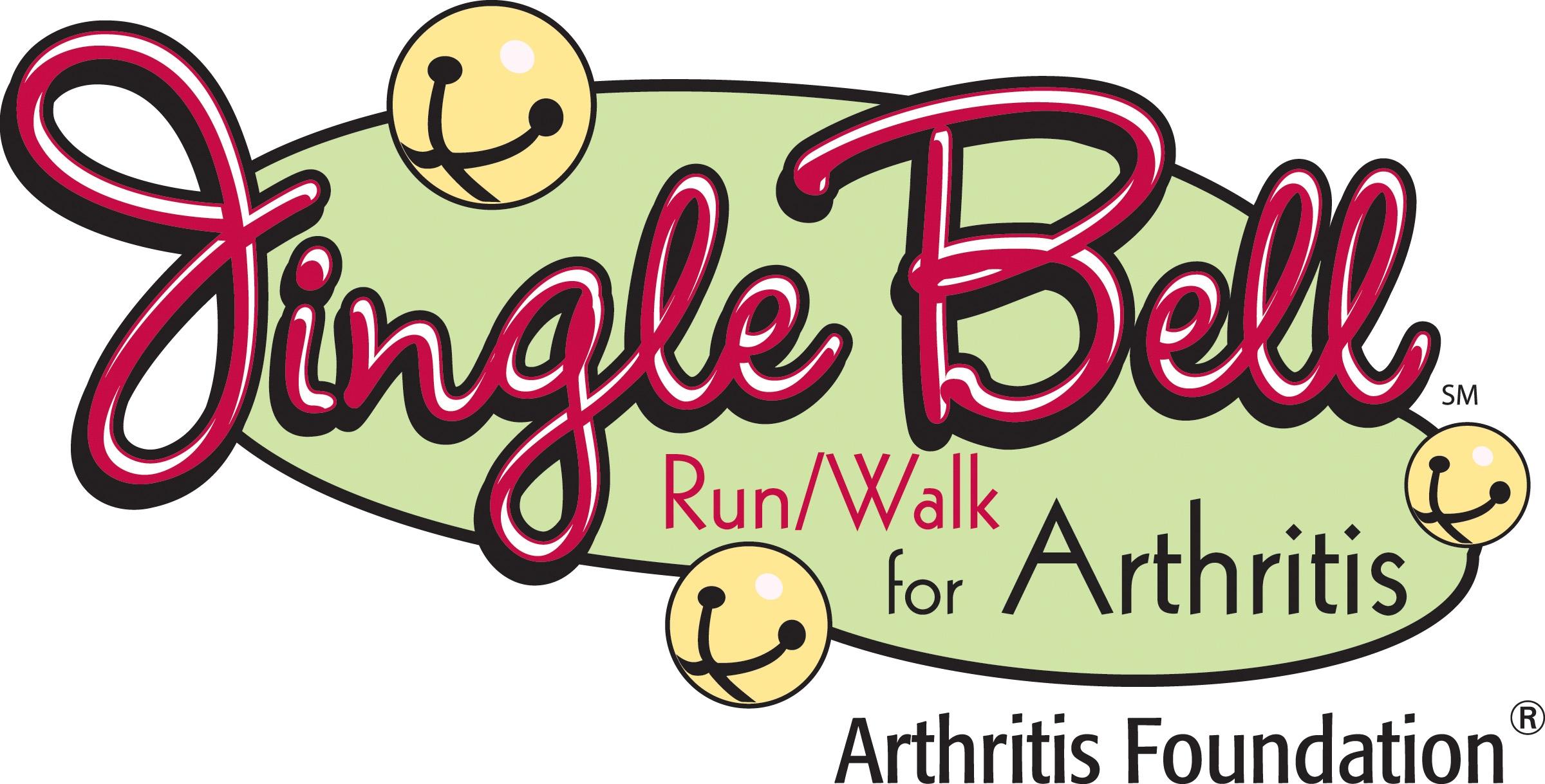 Jingle Bell Run/Walk for Juvenile Arthritis