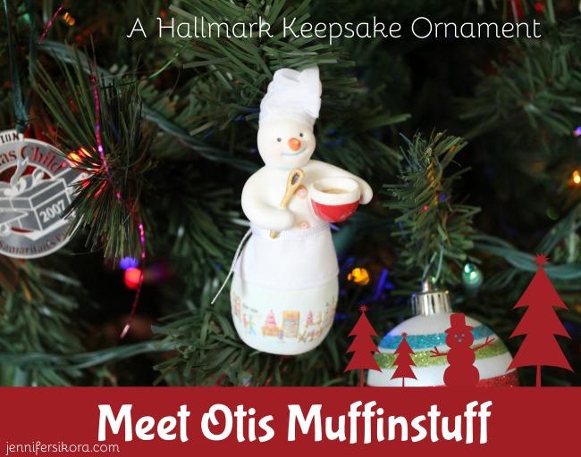 Otis Muffinstuff