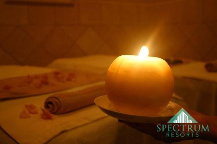 Spectrum Resorts The Spa