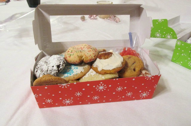 cookie boxes from oriental trading