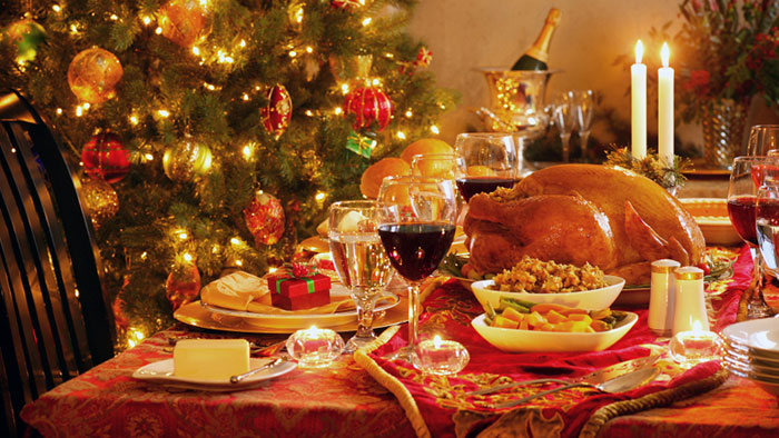 Adding Originality And Spontaneity To Your Christmas Menu