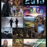 Disney 2015 Walt Disney Studios Motion Pictures Slate