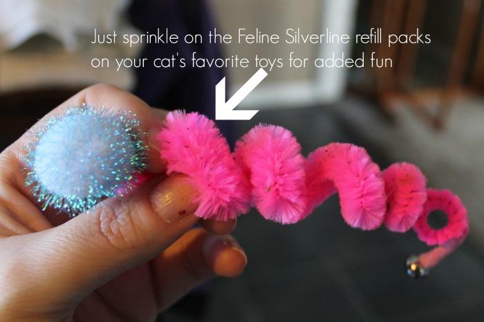 Feline Silverline