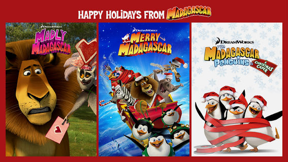 Happy christmas miss king movie review