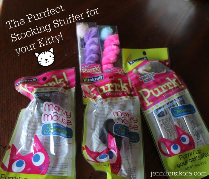 Purrk Playfuls Toys