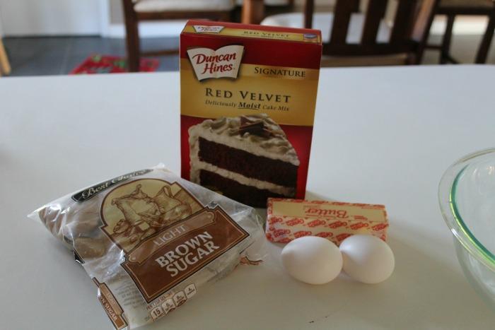 Red-Velvet-Brownie-Ingredients
