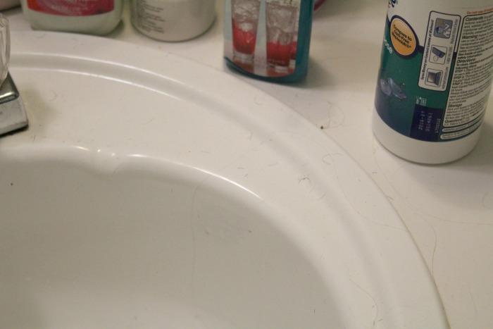 Scrubbing Bubbles 4