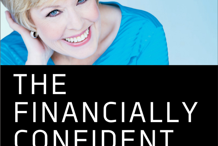 The Financially Confident Woman by Mary Hunt