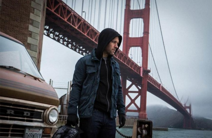 Marvel's ANT-MAN – Teaser Trailer and Poster #AntMan