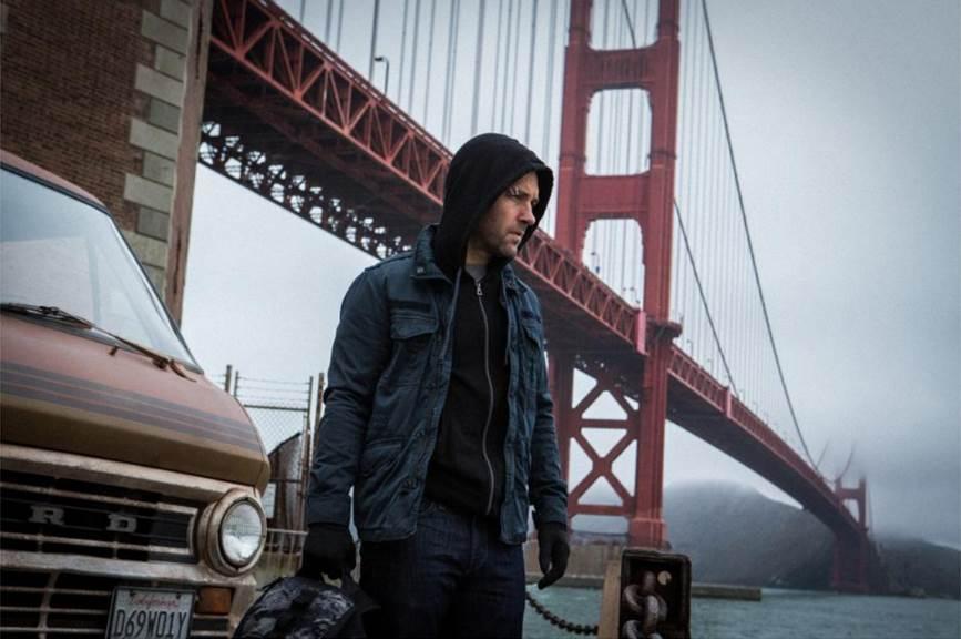 Marvel's ANT-MAN – Teaser Trailer and Poster #AntMan