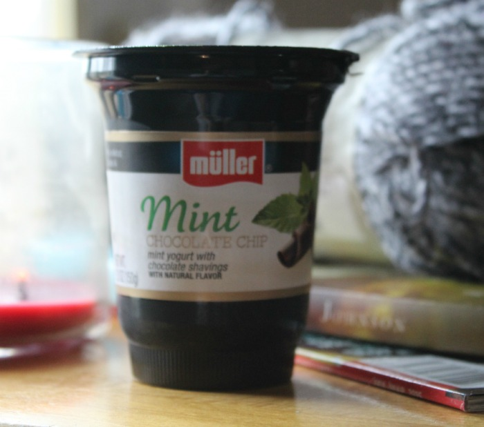 Muller Yogurt