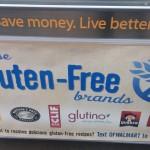 Walmart Gluten Free