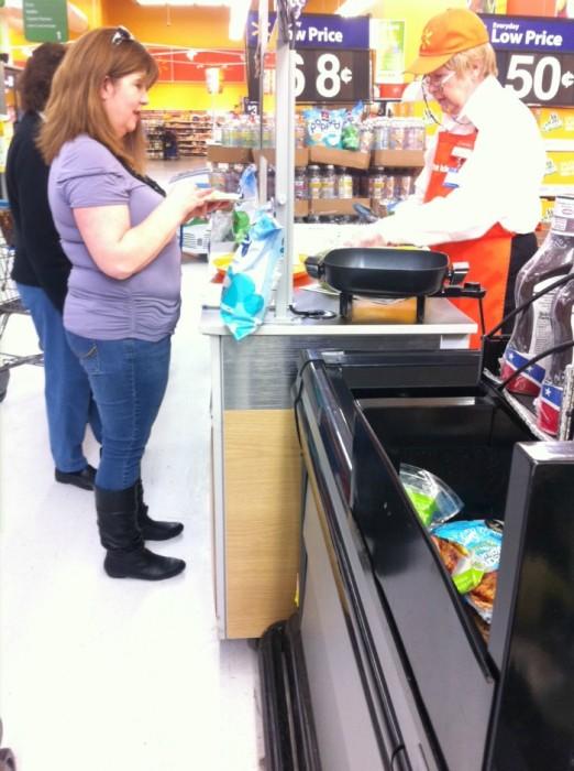 Walmart gluten free 3