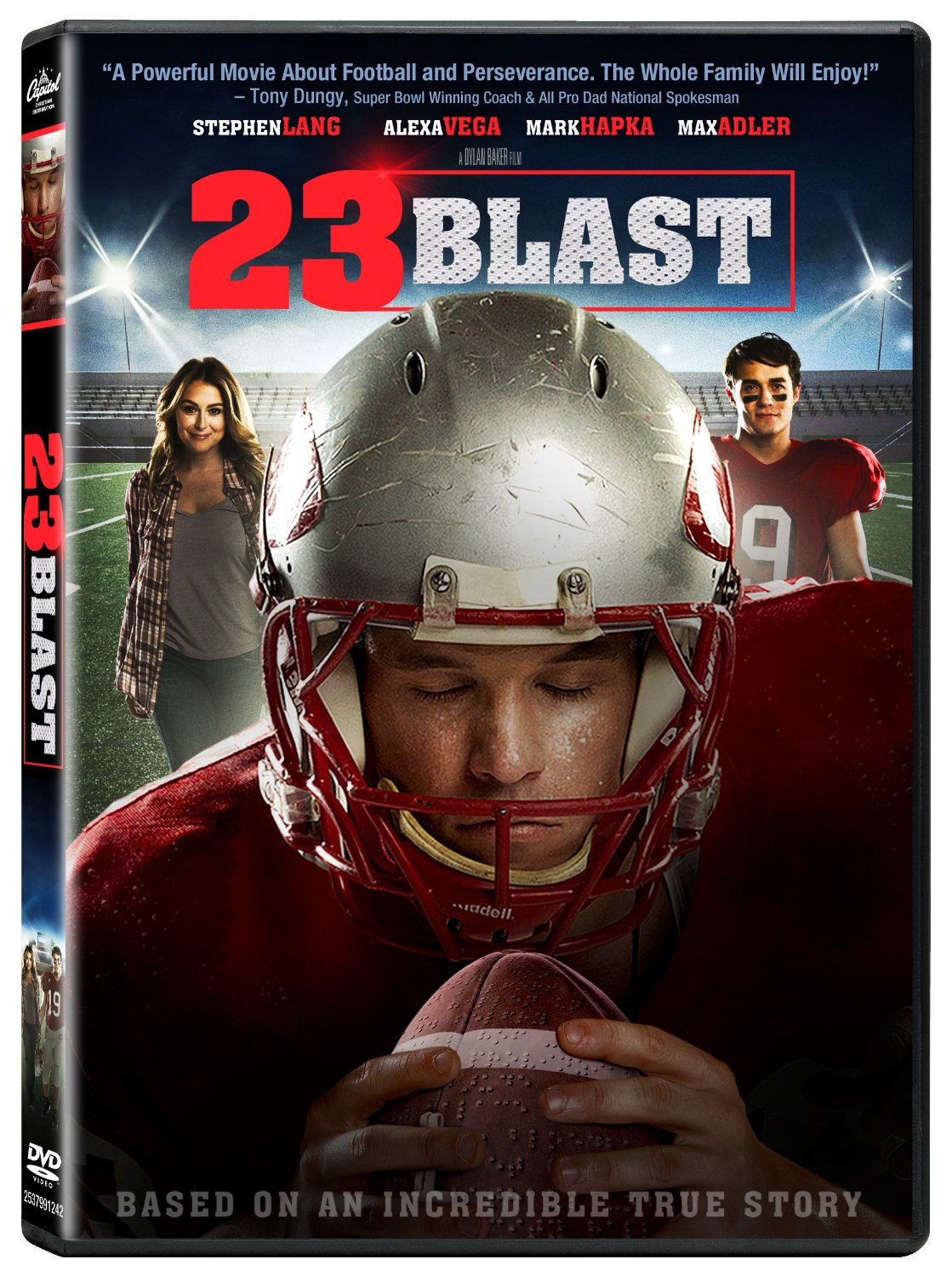 23 BLast – Another Great Family Movie
