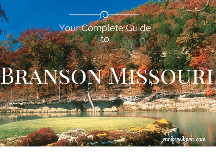 Branson S Tour Guide Facebook