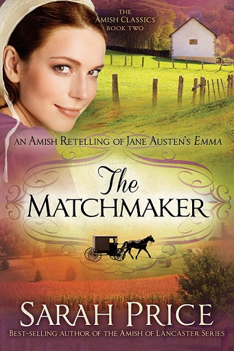 The Matchmaker by Sarah Price