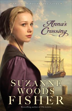 Annas Crossing