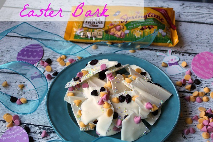 Easter Bark