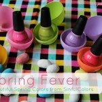 SinfulColors Spring Fever