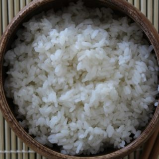 How to Make Your Very Own Sushi Rice at Home