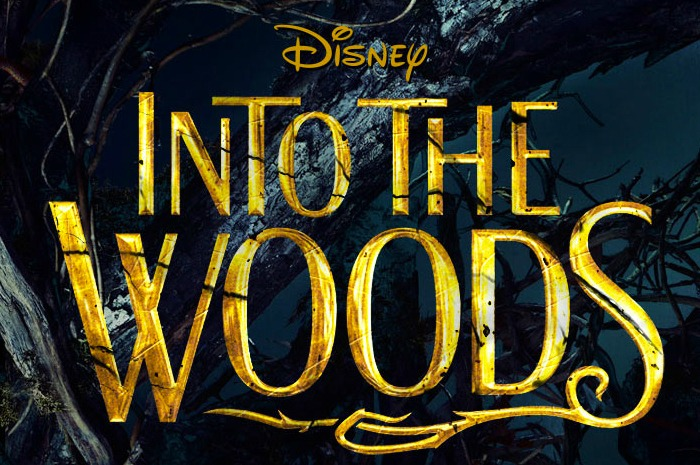 Disney's Into the Woods Available on 3/24