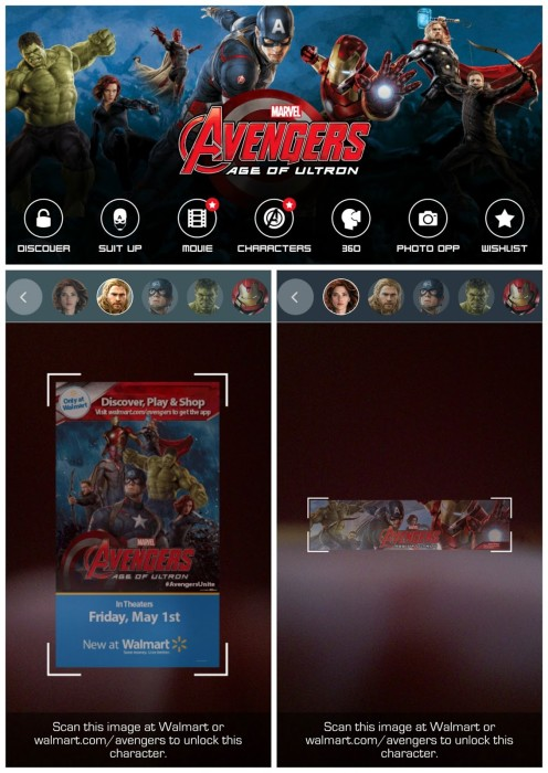 Avengers3 Collage