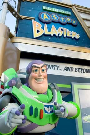 Buzz Tomorrowland