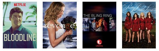 Netflix april 1