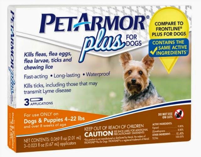 PetArmor Plus