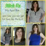 Stitch Fix 5