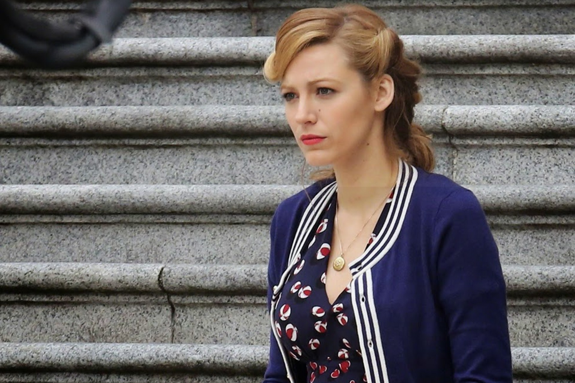 The Age of Adaline – Are You Excited to See It?