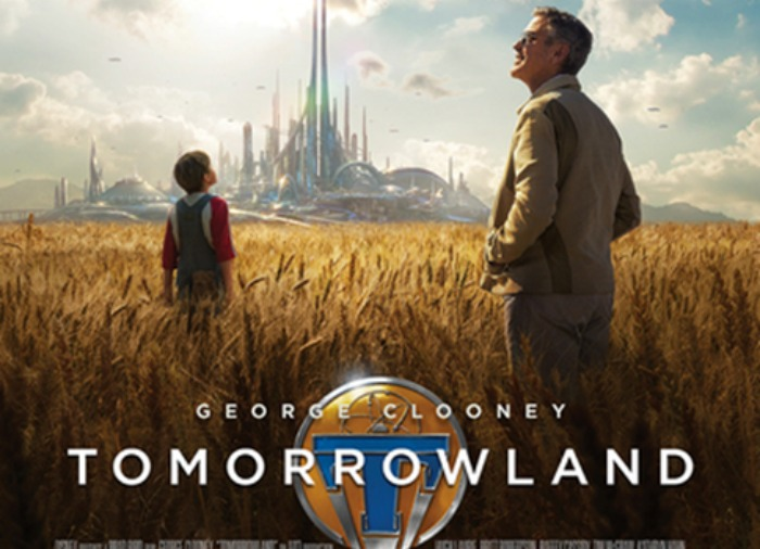 TOMORROWLAND – New Featurette Now Available!