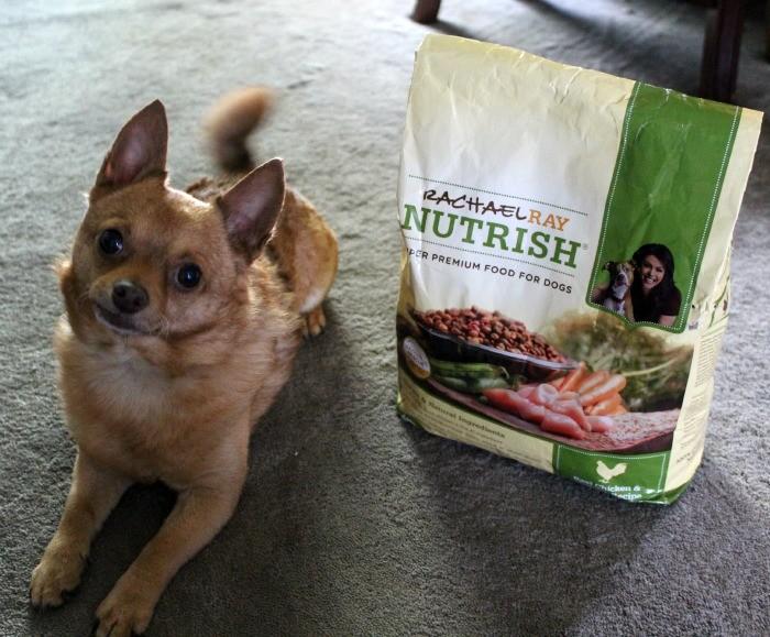 Tucker Nutrish 1
