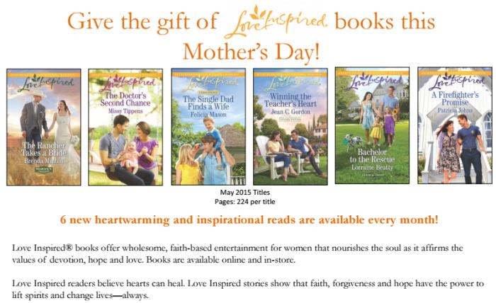 love-inspired-books