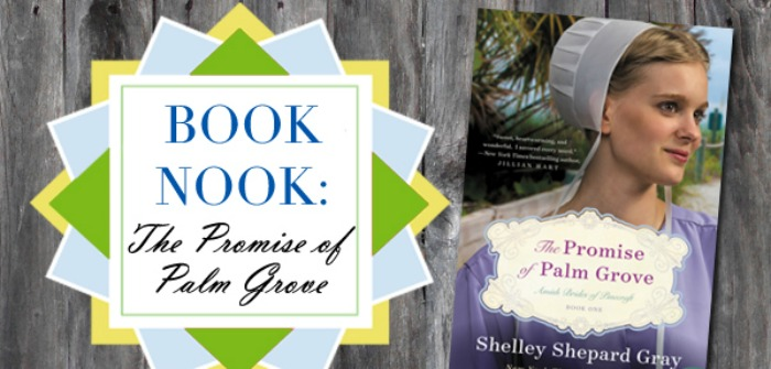 The Promise of Palm Grove by Shelley Shepherd Gray