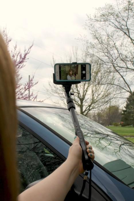 selfie stick 2