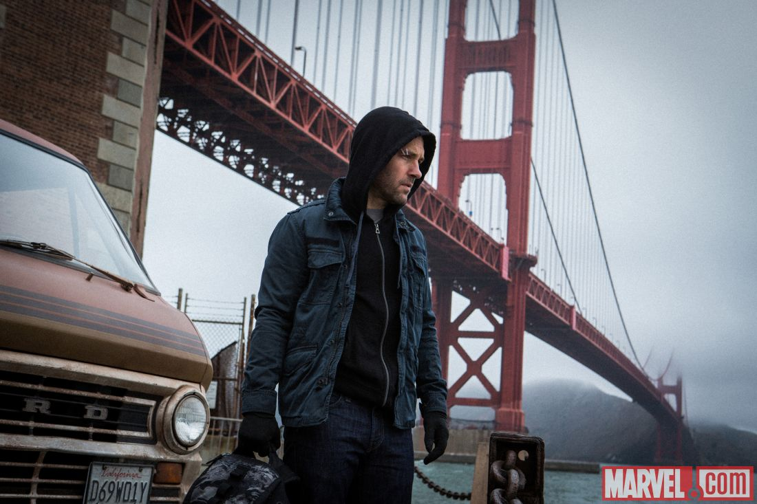 Marvel's ANT-MAN – NEW POSTER NOW AVAILABLE