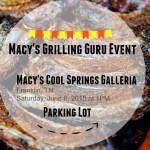 Guru Event Details